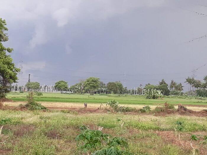 Rumah murah Bekasi tersedia gerbang tol 2 km dr lokasi
